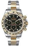 (ロレックス) ROLEX 腕時計 デイトナ 116503 ブラック メンズ [並行輸入品]