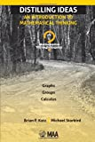 Distilling Ideas: An Introduction to Mathematical Thinking (Mathematics Through Inquiry)