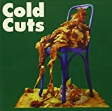 Cold Cuts by Nicholas Greenwood [Music CD]