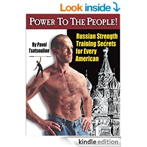 pavel tsatsouline book reviews