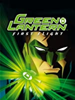 The Green Lantern: First Flight [HD]