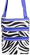 Womens 9 Swingpack Purse Bag