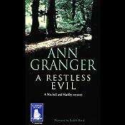A Restless Evil | [Ann Granger]