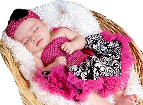Newborn Baby Tutus