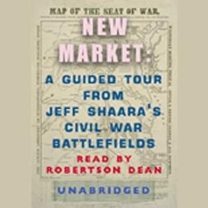 New Market Audiobook