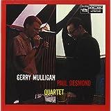 Quartet ~ Gerry Mulligan