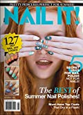 Nail IT! Magazine (July/August 2014)