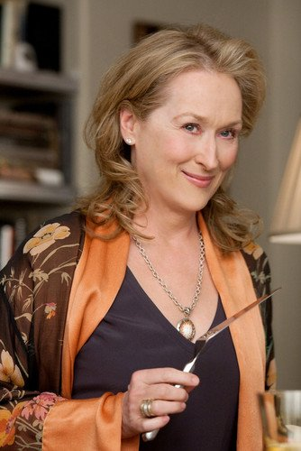 Meryl Streep 24X36 Poster