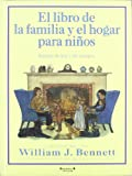 img - for El libro de la familia y el hogar para ninos book / textbook / text book