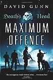 Death's Head: Maximum Offence (Deaths Head 2)