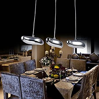 JOMOO High End Creative Fruit Pendant Lights LED Modern Contemporary Living R