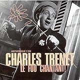 Anthologie 2CD - Le Fou chantant !
