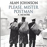 Please, Mister Postman (Unabridged)