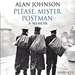 Please, Mister Postman | Alan Johnson