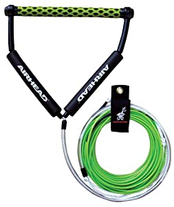 Buy AIRHEAD AHWR-4 Wakeboard Rope Spectra Thermal 4 section by Kwik Tek