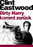 Dirty Harry IV - Dirty Harry kommt zur�ck