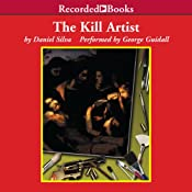 The Kill Artist | [Daniel Silva]