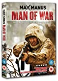 Max Manus - Man Of War [DVD]