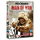 Max Manus - Man Of War [DVD]by Aksel Hennie