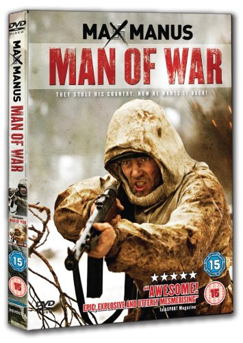 Max Manus [DVD]