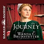 The Journey: Kentucky Brothers, Book 1 | Wanda Brunstetter
