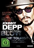 Johnny Depp Collection [5 DVDs]