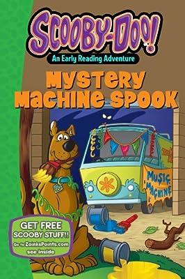 Scooby-Doo: Mystery Machine Spook