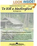 To Kill a Mockingbird Literature Guide (Secondary Solutions)