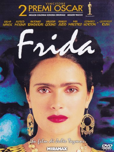 Frida [IT Import]