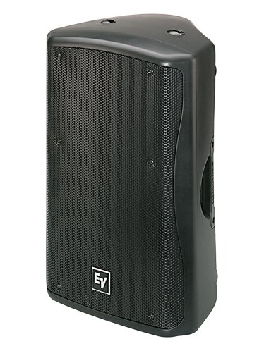 Electro-Voice All-Weather 15-Inch Two-Way Full-Range Loudspeaker Zx5-60B