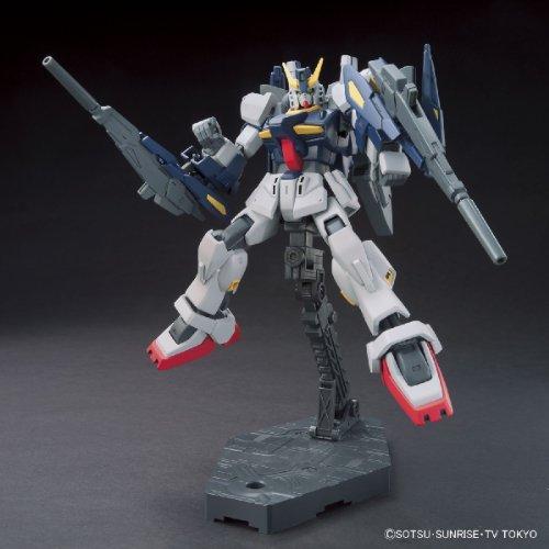 HG 1:144 build Gundam Mk-II (Gundam build Fighters)...
