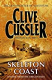 Clive Cussler Skeleton Coast: A Novel from the Oregon Files