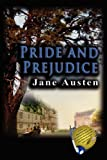 Pride and Prejudice - Book and AudioBook (for Download)