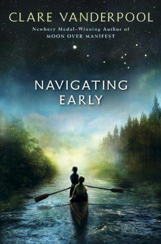 Navigating Early, Clare Vanderpool