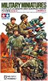 Tamiya 1/35 U.S. Infantry Eur Theater