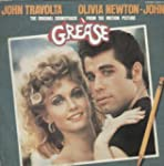 Various - Grease (The Original Soundt...