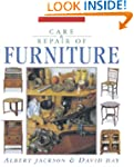 Care & Repair of Furniture