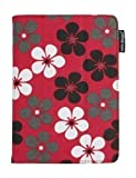 Ladies, Men's & Children's Amazon Kindle Fire HD 7 (prev gen), Fire HD 7 (2013) and Fire HDX 7 folio covers & cases offering full protection for your e-reader, including floral, stripes & abstract designs (Kindle Fire HD X 7