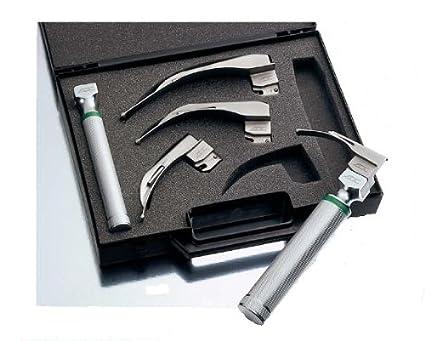 Laryngoscope Set Adc Adc Laryngoscope Set