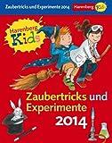 Harenberg Kids Zaubertricks und Experimente 2014