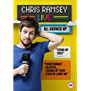 Chris Ramsey Live: All Growed Up [DVD]