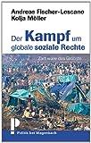img - for Der Kampf um globale soziale Rechte book / textbook / text book