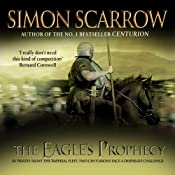 The Eagle's Prophecy | Simon Scarrow