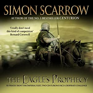 The Eagle's Prophecy | [Simon Scarrow]