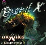 X-Files-A 20 Year Retrospective
