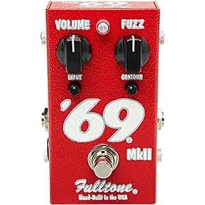 Fulltone '69 mkII
