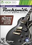 Rocksmith 2014 - Xbox