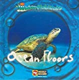 img - for Ocean Floors / Fondos Oceanicos: Fondos Oceanicos (Water Habitats / Habitats Acuaticos) book / textbook / text book
