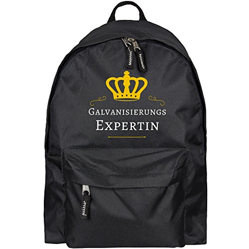 rucksack-galvanisierungs-expertin-schwarz