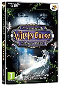 Witchs Curse Collectors Edition Pcmac Cd by Avanquest Software